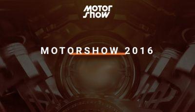 Bologna Motor Show 2016: Ritorno in grande stile dopo la crisi dell'auto
