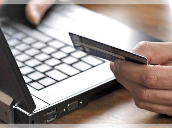Multe: novità per il pagamento online - Foto 1 di 10