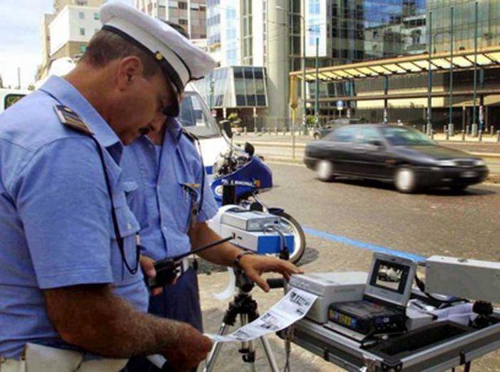 Multe: novità per il pagamento online - Foto 6 di 10