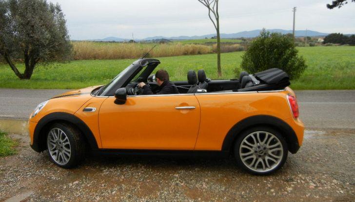 Nuova Mini Cabrio Prova Su Strada Motorizzazioni E Prezzi Infomotori