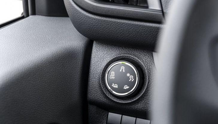 Nuovo Peugeot Expert, il marchio del Leone torna nel mercato dei veicoli commerciali - Foto 14 di 20