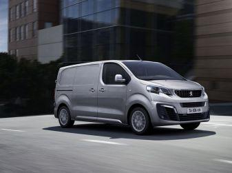 Nuovo Peugeot Expert, il marchio del Leone torna nel mercato dei veicoli commerciali
