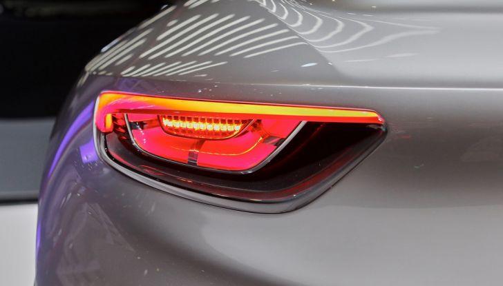 Opel GT Concept: a Ginevra la sportiva del futuro - Foto 18 di 20