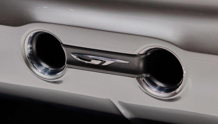 Opel GT Concept: a Ginevra la sportiva del futuro - Foto 19 di 20