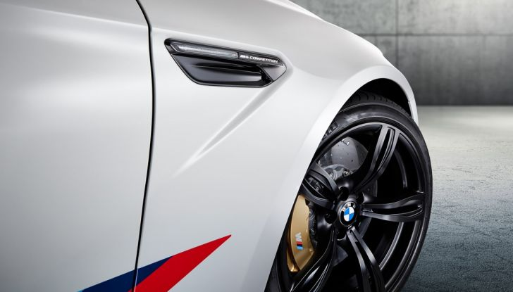 BMW: The Next 100 Years al Driving Experience 2016 - Foto 9 di 23