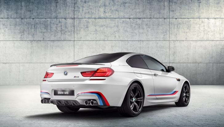 bmw m6 competition e