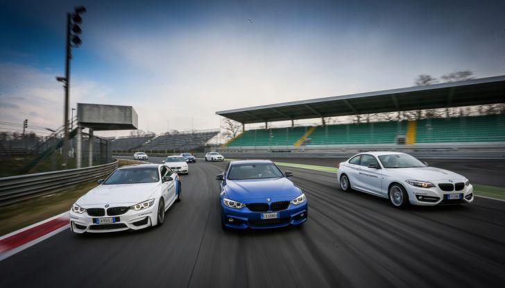 BMW Driving Experience 2016, si parte da Misano: Date, informazioni e corsi - Foto 1 di 32