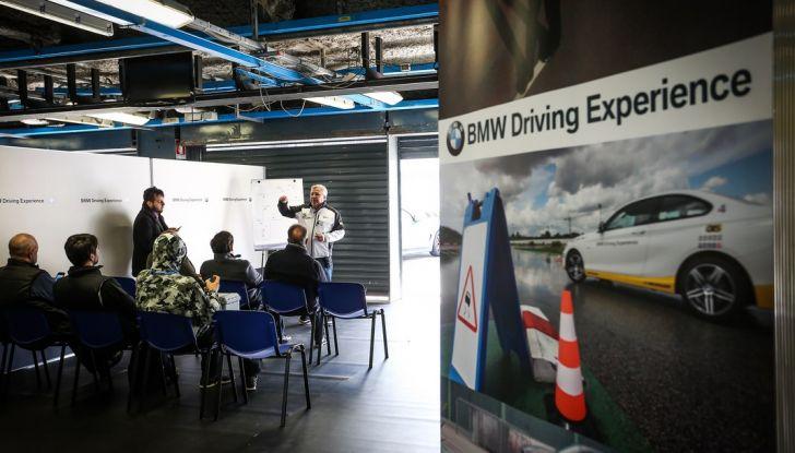 BMW Driving Experience 2016, si parte da Misano: Date, informazioni e corsi - Foto 6 di 32