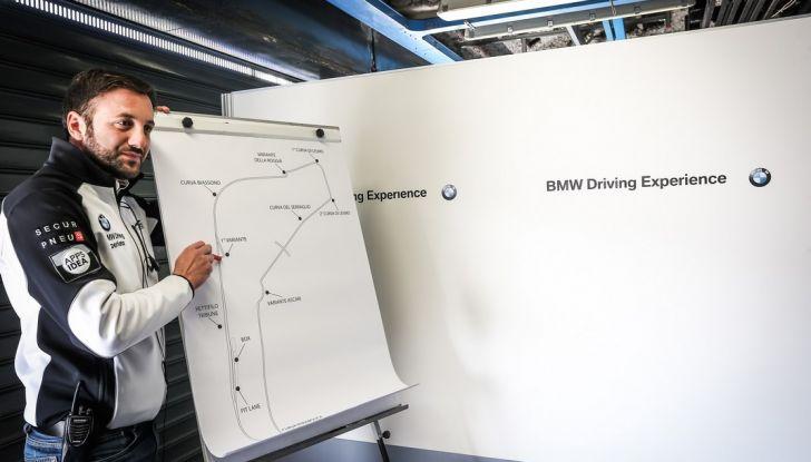 BMW Driving Experience 2016, si parte da Misano: Date, informazioni e corsi - Foto 7 di 32