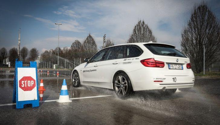 BMW Driving Experience 2016, si parte da Misano: Date, informazioni e corsi - Foto 8 di 32