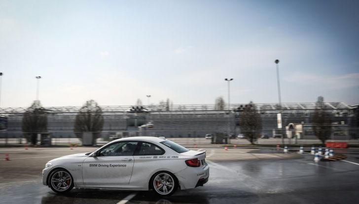 BMW Driving Experience 2016, si parte da Misano: Date, informazioni e corsi - Foto 9 di 32