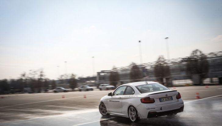 BMW Driving Experience 2016, si parte da Misano: Date, informazioni e corsi - Foto 10 di 32