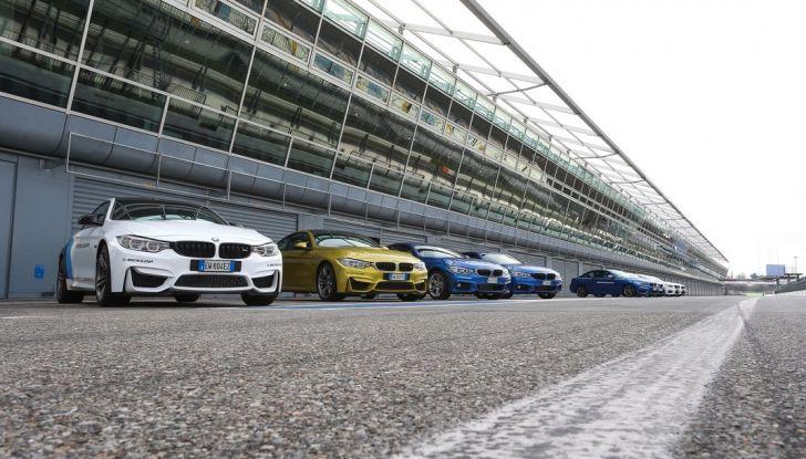 BMW Driving Experience 2016, si parte da Misano: Date, informazioni e corsi - Foto 13 di 32