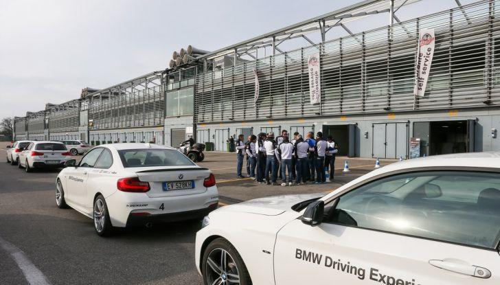 BMW Driving Experience 2016, si parte da Misano: Date, informazioni e corsi - Foto 15 di 32