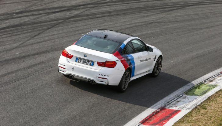 BMW Driving Experience 2016, si parte da Misano: Date, informazioni e corsi - Foto 16 di 32