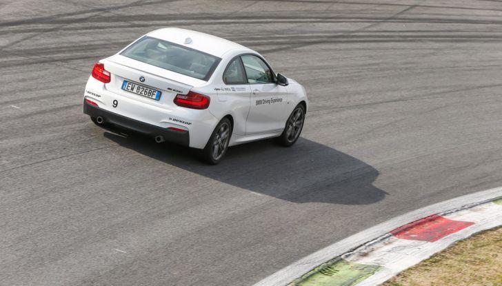 BMW Driving Experience 2016, si parte da Misano: Date, informazioni e corsi - Foto 17 di 32
