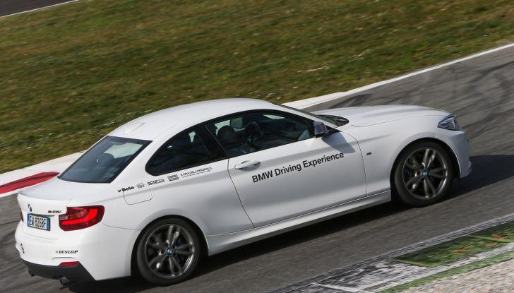 BMW Driving Experience 2016, si parte da Misano: Date, informazioni e corsi - Foto 19 di 32