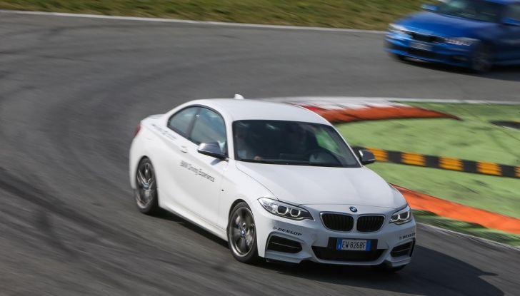 BMW Driving Experience 2016, si parte da Misano: Date, informazioni e corsi - Foto 20 di 32
