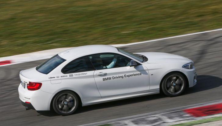 BMW Driving Experience 2016, si parte da Misano: Date, informazioni e corsi - Foto 21 di 32