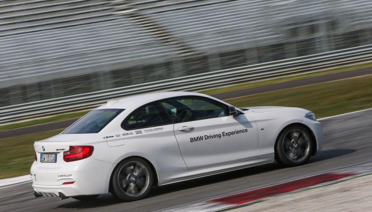 BMW Driving Experience 2016, si parte da Misano: Date, informazioni e corsi - Foto 22 di 32