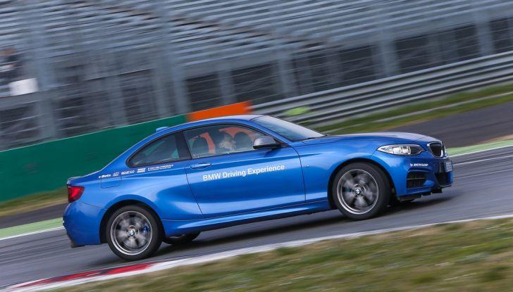 BMW Driving Experience 2016, si parte da Misano: Date, informazioni e corsi - Foto 23 di 32