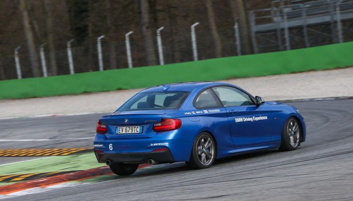 BMW Driving Experience 2016, si parte da Misano: Date, informazioni e corsi - Foto 24 di 32