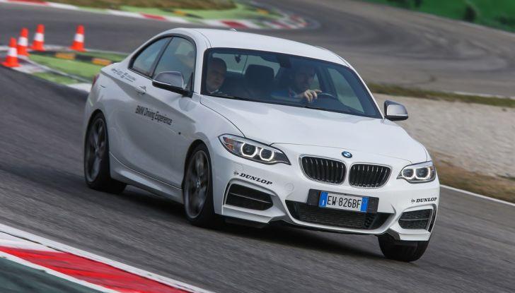 BMW Driving Experience 2016, si parte da Misano: Date, informazioni e corsi - Foto 26 di 32