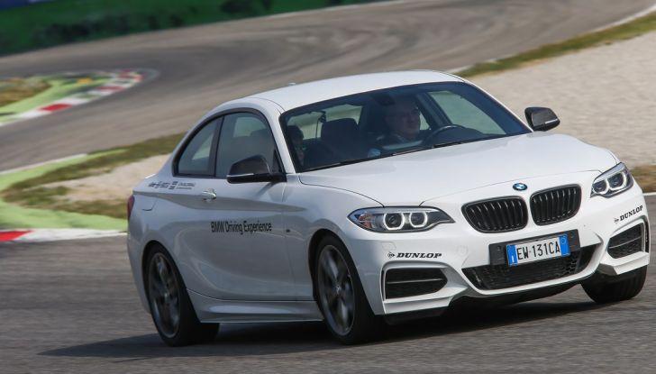 BMW Driving Experience 2016, si parte da Misano: Date, informazioni e corsi - Foto 27 di 32