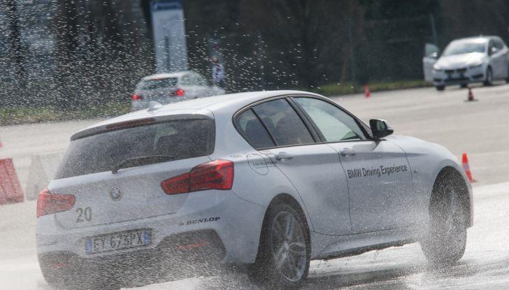 BMW Driving Experience 2016, si parte da Misano: Date, informazioni e corsi - Foto 28 di 32