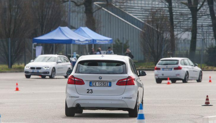 BMW Driving Experience 2016, si parte da Misano: Date, informazioni e corsi - Foto 30 di 32