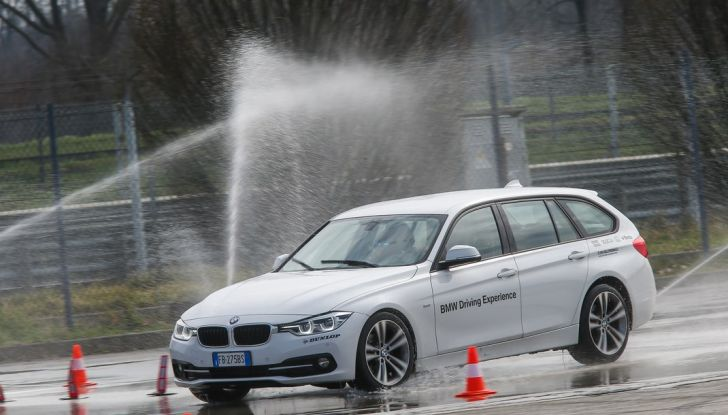 BMW Driving Experience 2016, si parte da Misano: Date, informazioni e corsi - Foto 2 di 32