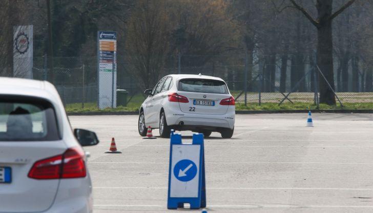 BMW Driving Experience 2016, si parte da Misano: Date, informazioni e corsi - Foto 31 di 32