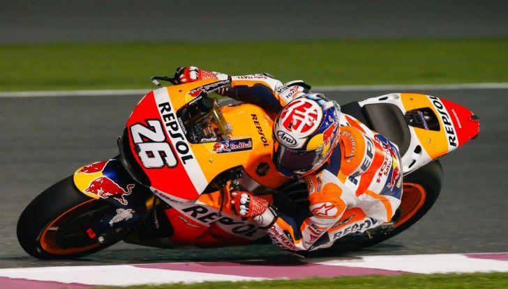 MotoGP, risultati test Losail Day 2: Vinales si riconferma col primo tempo - Foto 33 di 40