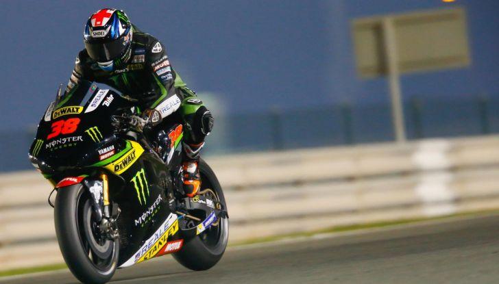 MotoGP, risultati test Losail Day 2: Vinales si riconferma col primo tempo - Foto 29 di 40