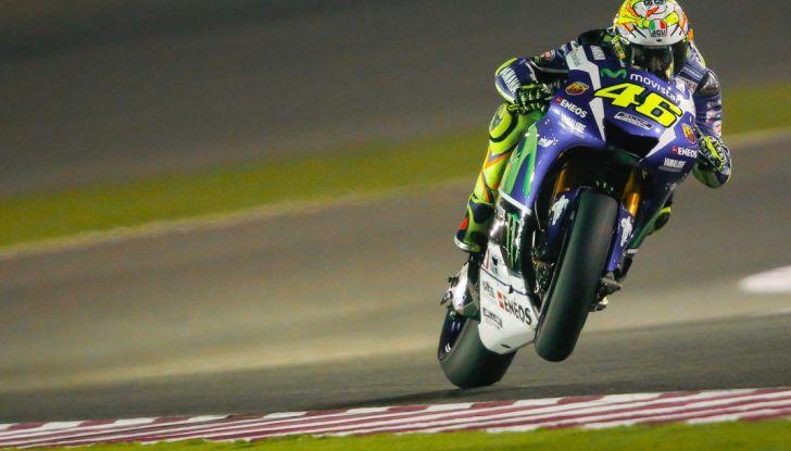 MotoGP, risultati test Losail Day 2: Vinales si riconferma col primo tempo - Foto 21 di 40