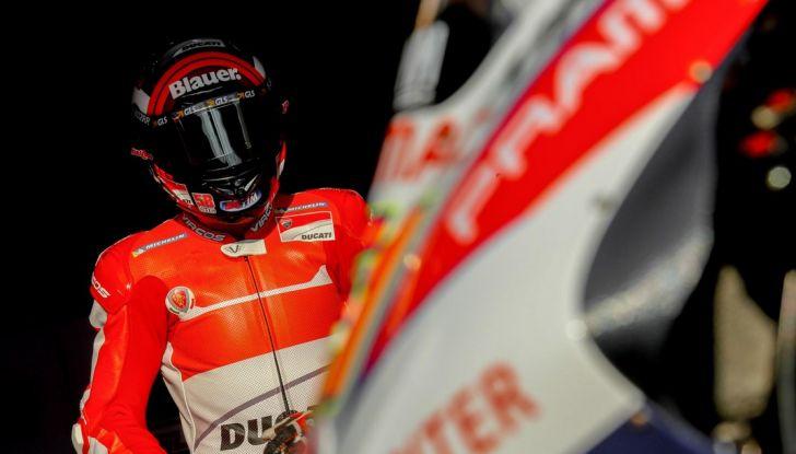 MotoGP, risultati test Losail Day 2: Vinales si riconferma col primo tempo - Foto 16 di 40