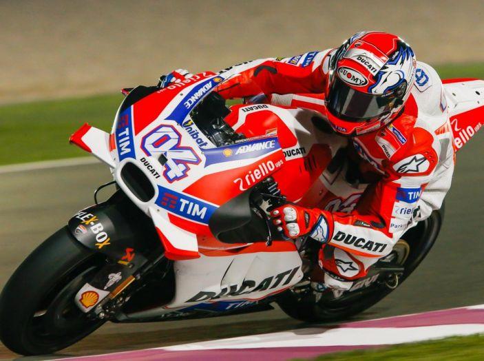 Calendario MotoGP 2017: 18 appuntamenti per il motomondiale - Foto 16 di 27