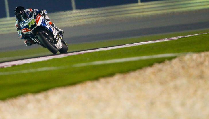 MotoGP, risultati test Losail Day 2: Vinales si riconferma col primo tempo - Foto 13 di 40