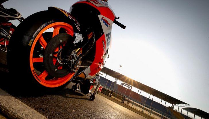 MotoGP, risultati test Losail Day 2: Vinales si riconferma col primo tempo - Foto 12 di 40