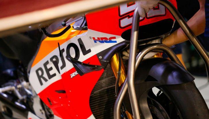 MotoGP, risultati test Losail Day 2: Vinales si riconferma col primo tempo - Foto 11 di 40