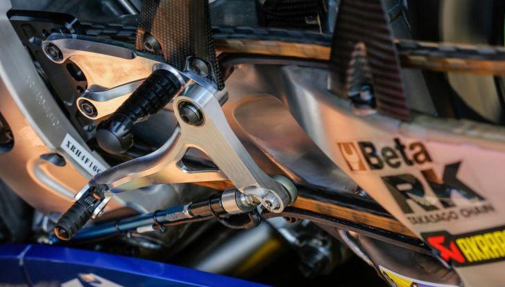 MotoGP, risultati test Losail Day 2: Vinales si riconferma col primo tempo - Foto 3 di 40