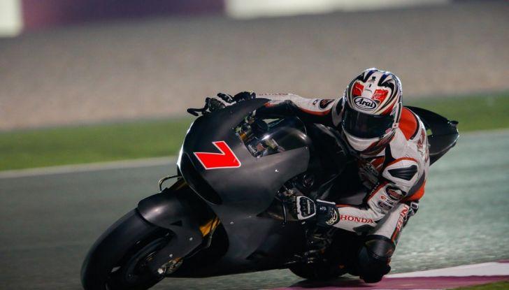 MotoGP, risultati test Losail Day 2: Vinales si riconferma col primo tempo - Foto 38 di 40
