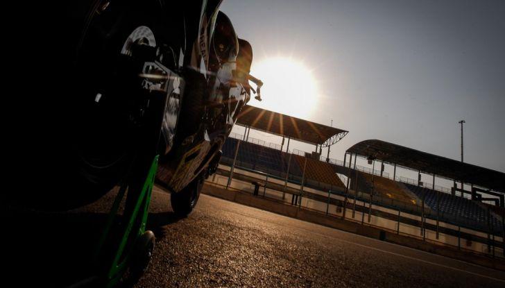 MotoGP, risultati test Losail Day 2: Vinales si riconferma col primo tempo - Foto 4 di 40