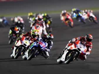 Calendario MotoGP 2017: 18 appuntamenti per il motomondiale