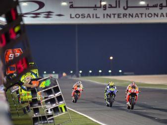 Orari Diretta MotoGP, Qatar 2016: Sky, TV8 e Videopass
