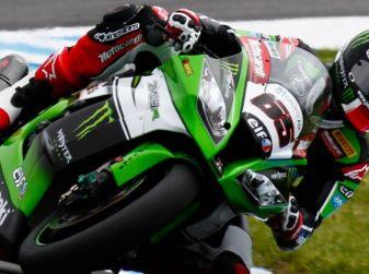 Superbike GP Thailandia: in gara 1 dominio assoluto delle Kawasaki