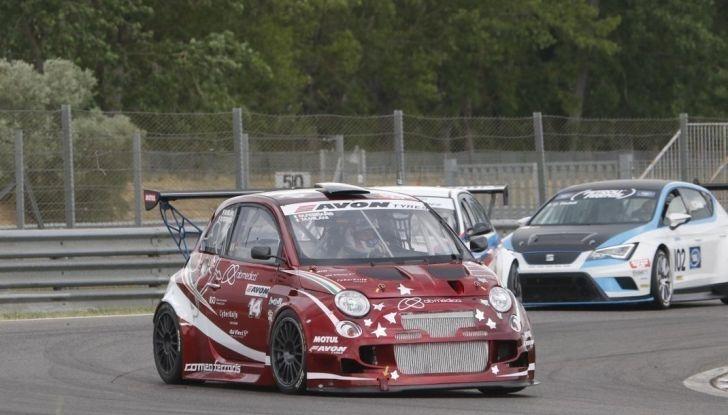 """Abarth 500 """"Cinquone"""" Romeo Ferraris: disponibile la centralina - Foto 7 di 10"""