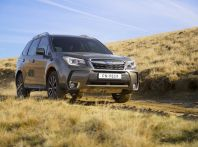 Subaru Forester AWD X-Mode: prova su strada ed informazioni tecniche