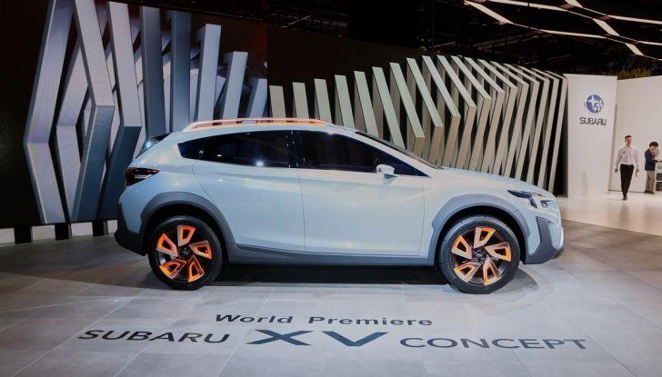 Le Concept Car più innovative al Salone di Ginevra 2016 - Foto 17 di 51