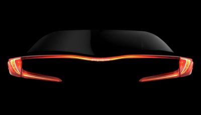 Toyota: la nuova Prius plug-in a New York?